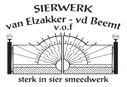 Sierwerk van Elzakker